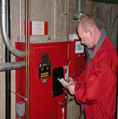 Fire Systems Professionals